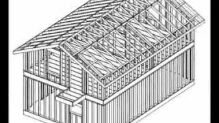 Custom Garage Design (hal Kettel)