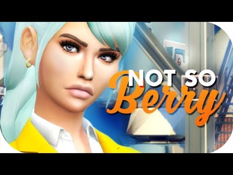 PREGNANT AGAIN!   THE SIMS 4 // NOT SO BERRY — PART 24