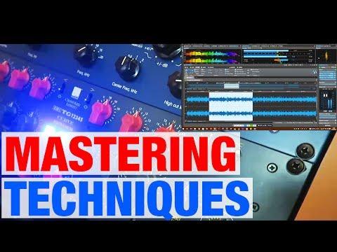 Mastering Techniques