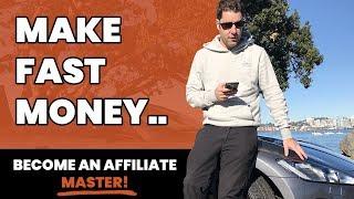 How To Make Money Online Fast! (Clickbank In 3 Steps)