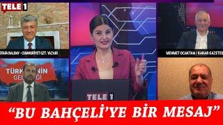 Cem Toker, Hilal Kaplan'ın TRT'ye atanmasını yorumladı