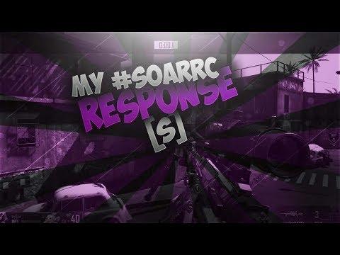 @Intjers : MY #SoaRRC RESPONSE @Crudes