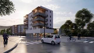 Grenoble Habitat - Zen & Sens - Saint Martin d'Heres