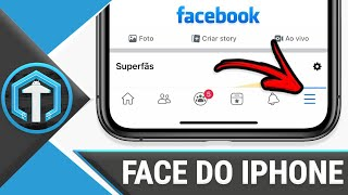 VAZOU! COMO TER O FACEBOOK DO IPHONE (iOS) NO ANDROID [MÉTODO ATUALIZADO 2020] | TECNEWS