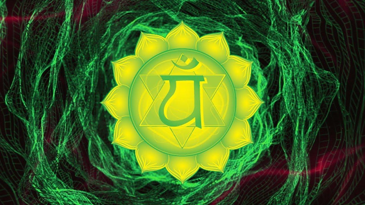 Download Heart Chakra Healing Chants � Seed Mantra YAM Chanting Meditation � Mantra Meditation Music