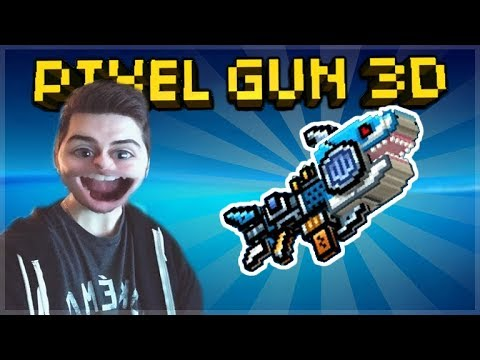 WHAT IS THE SECRET TO UNLOCKING THE SPARK SHARK! 50+ LUCKY CHEST OPENING!   Pixel Gun 3D