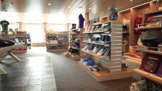 The Final Result Of The Refurbishment Of Ms Nordkapp