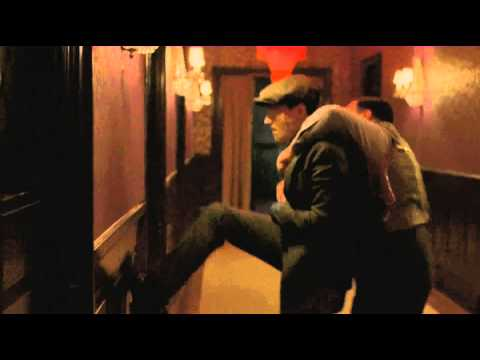 Boardwalk Empire - Richard Harrow Killing Spree