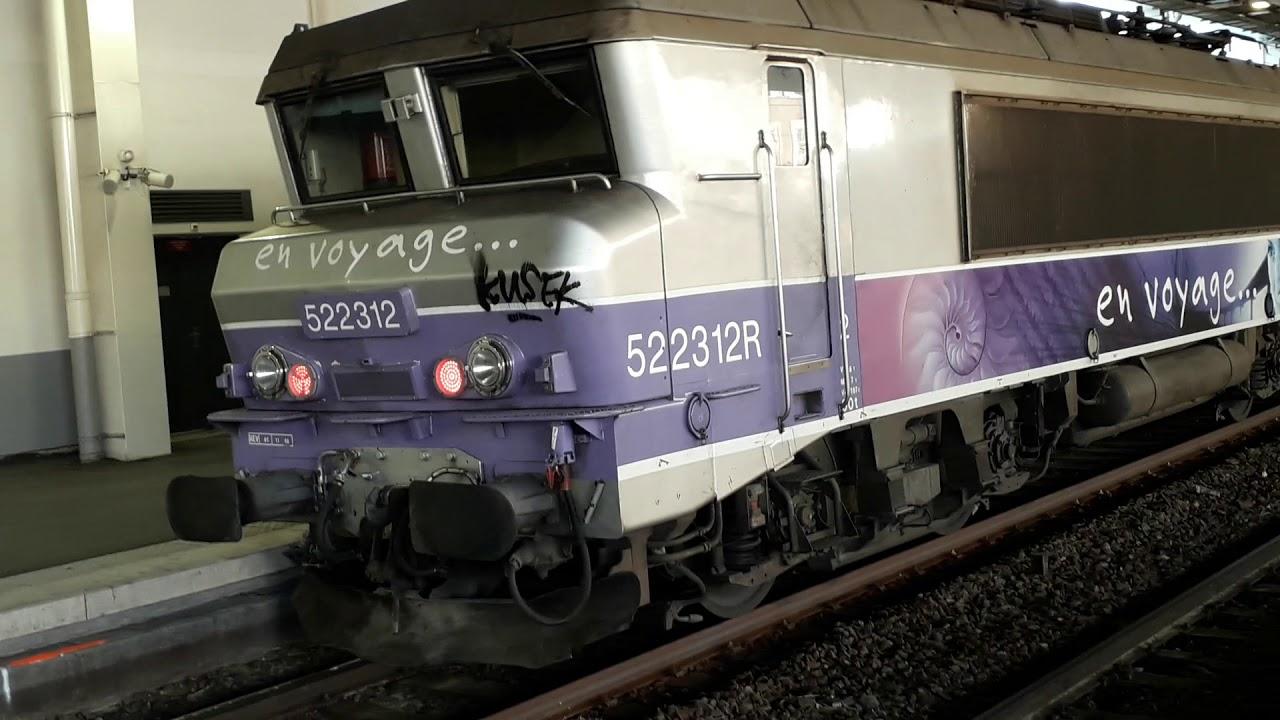 train ter nice marseille bb 22312