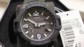 Магазин недорогих часов! Часы casio G-Shock цена в интернете!(Магазин недорогих часов http://gshockmax.apishops.ru/ Все часы Casio G-Shock имеют прочное ударостойкое минеральное стекло..., 2014-07-27T17:33:26.000Z)
