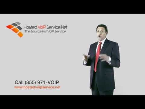Voip Phone Service for Business | Best Hosted Virtual PBX Review