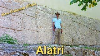 Alatri - Mura poligonali d'Italia
