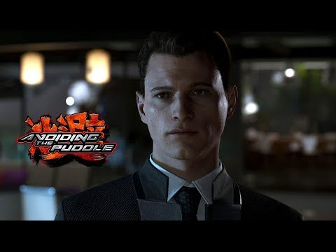 Detroit: Become Human | Why Play It When You Can Watch Aris?