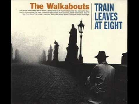 That Black Guitar - The Walkabouts