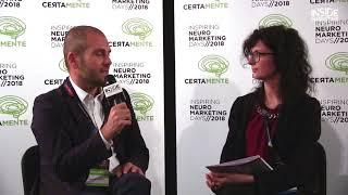 Neuromarketing: consapevolezza e interesse all'interno della business community | Luca Florentino
