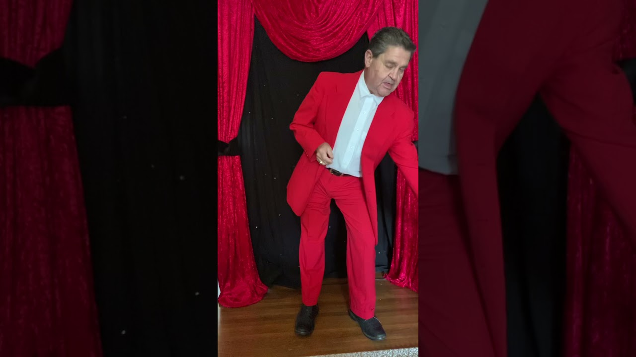 www.germagic.net From San Francisco amazing Award winning shows! by Germar the Magician