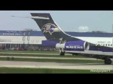 Plane Spotting Gerald R. Ford Intl. (KGRR)