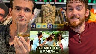 Tumhi Ho Bandhu Song REACTION!! | Cocktail | Saif Ai Khan, Deepika Padukone & Diana Penty