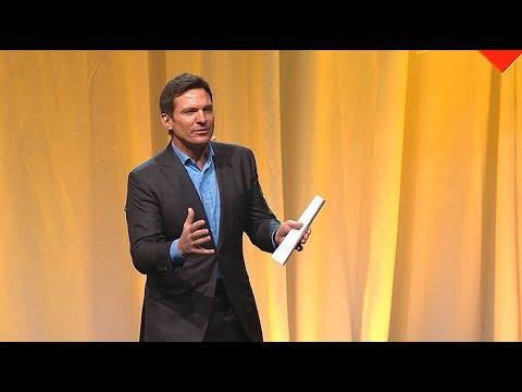 Bill Weir Keynote Address - ACTFL 2017