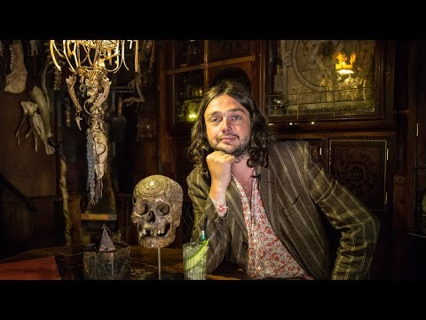London's Museum Of Curiosities Holds The Weird And Wonderful: STORE CRAZY