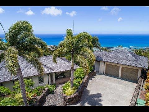 Hawaii Loa Ridge Home at 613 Moaniala St in The Pointe, Hawaii Loa Ridge