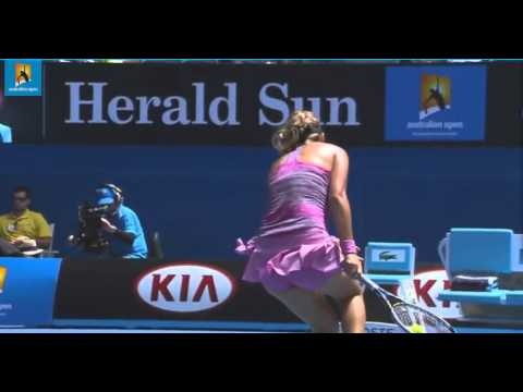 Azarenka v Stephens: the grudge match