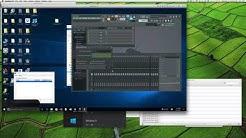 Using Chordie with FL Studio on Windows 10