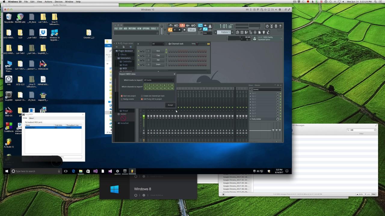 How to download fl studio on windows free
