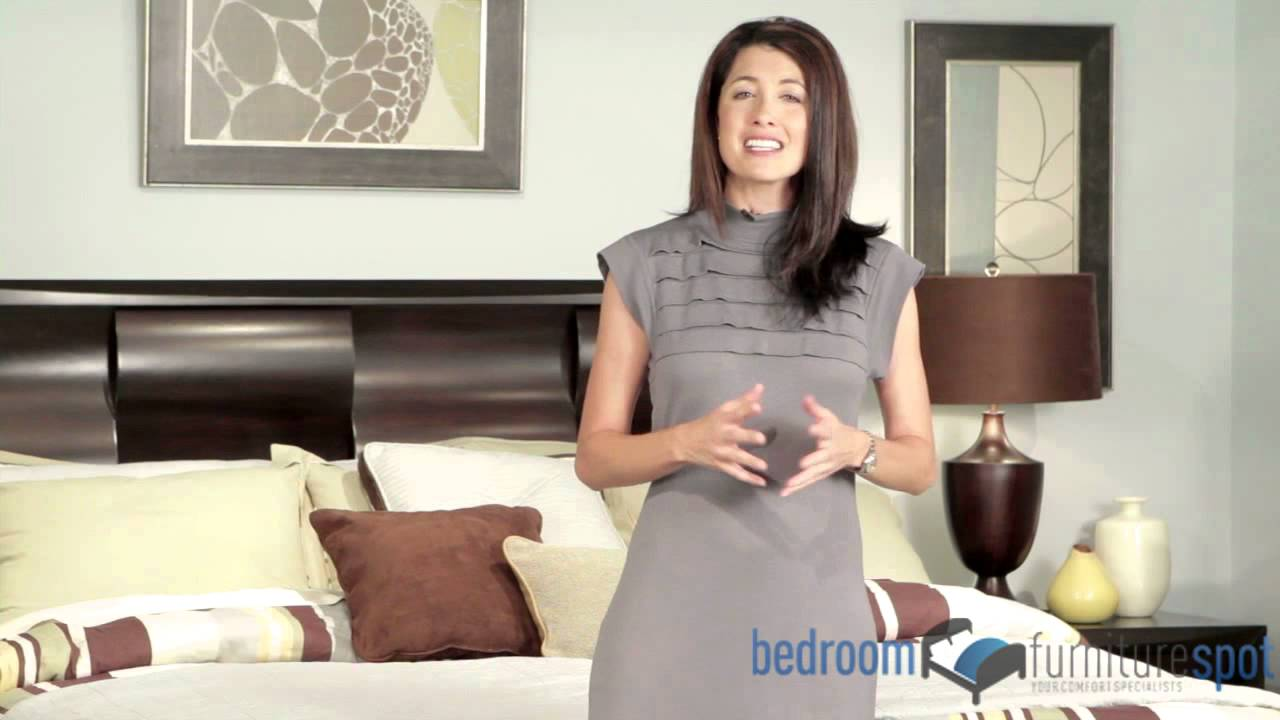 Magnussen Harrison Bedroom Furniture Overview Of Magnussen Bedroom Furniture Youtube
