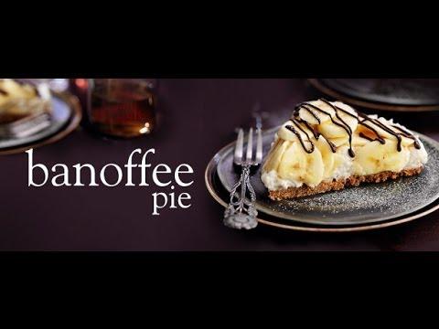 slimming banoffee pie