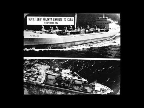 History in a Minute: The Cuban Missile Crisis