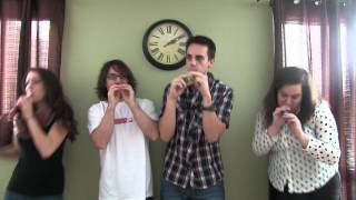 Video Kazoo Day (Tommy Tricker and the Stamp Traveler) download MP3, 3GP, MP4, WEBM, AVI, FLV September 2017