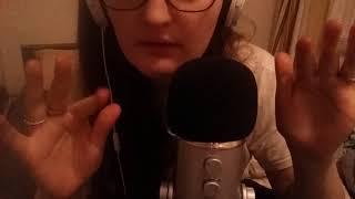 Asmr Français - Relaxation Bruit de main & Blowing