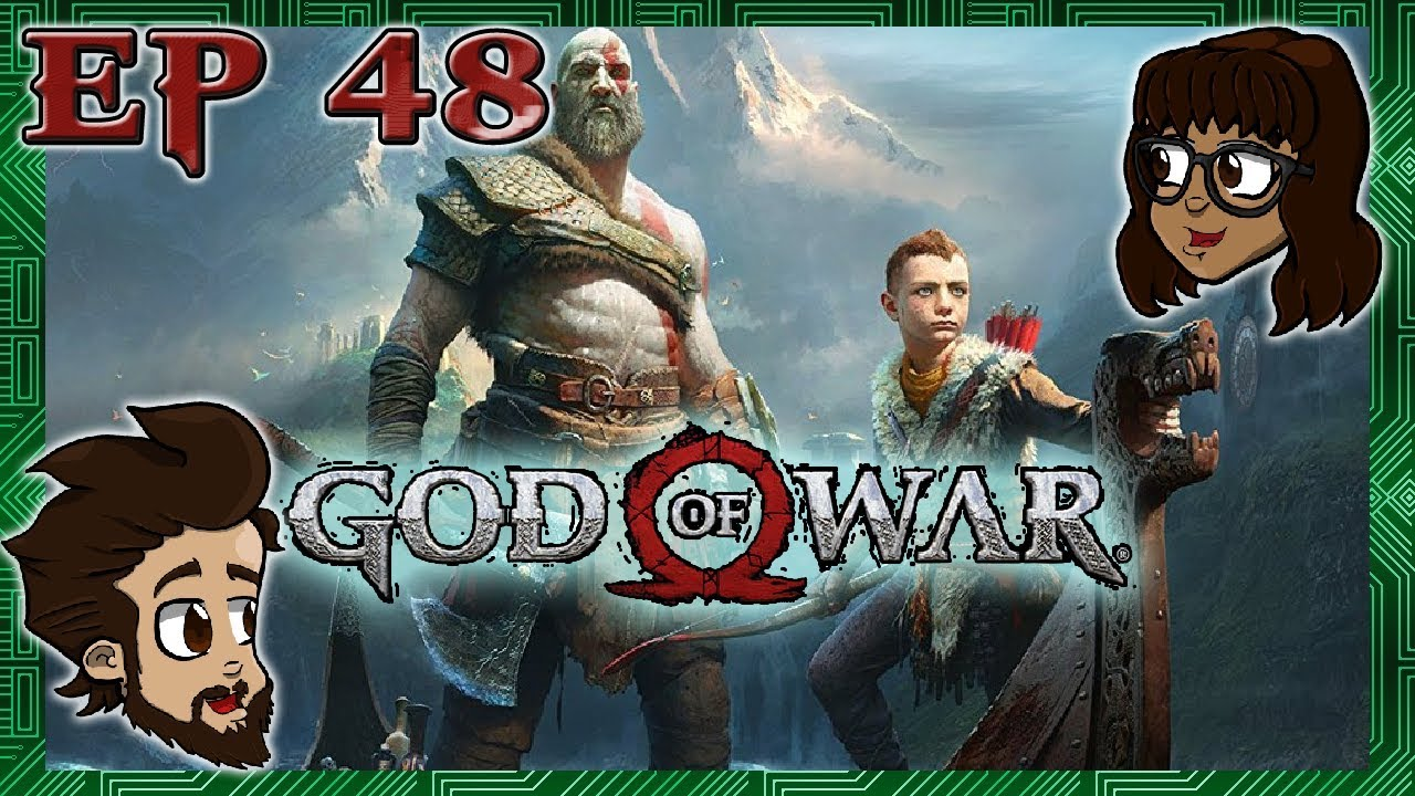 Download God of War - Episode 48 (This Can't Be)