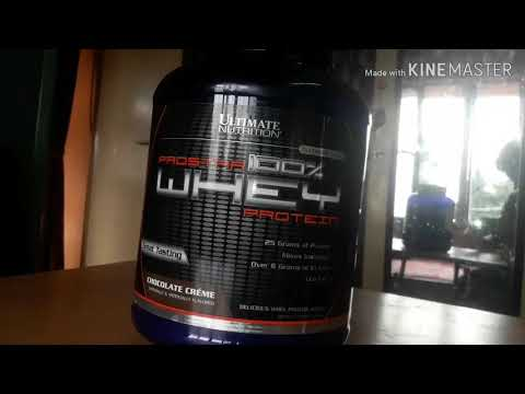 EXPOSED Best Protein Supplement  In India?