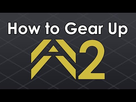 Destiny 2: How to Get to 280+ Power & Gear Up