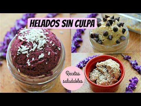 helados-sin-culpa|-recetas-saludables
