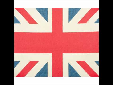 Hymne anglais/English anthem