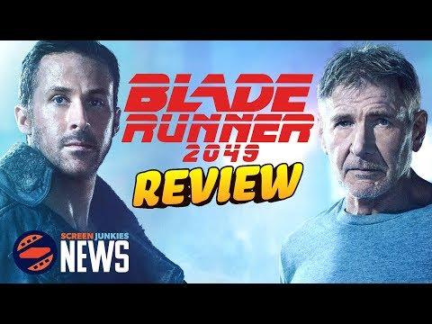 Download Youtube: Blade Runner 2049 - Spoiler Review