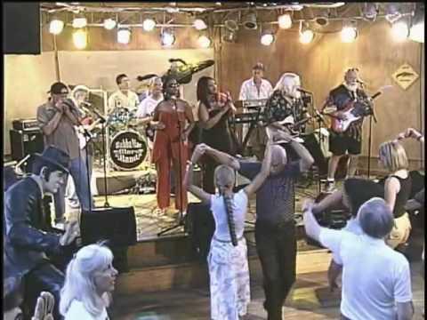 The Bubba Mac Blues Band: Flip Flops