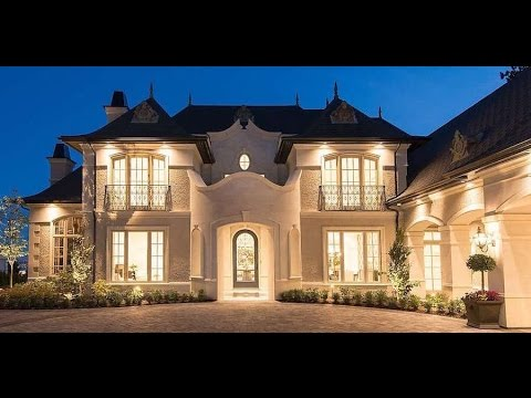 Best Visualization Tools - Stunning $19 Million 11,000 S.Q. F.T Home in West Vancouver BC Canada