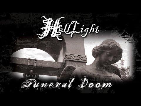 HELLLIGHT - Funeral Doom (2008) Full Album Official (Funeral Doom Death Metal)
