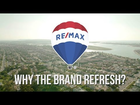 Why The Brand Refresh - Dave Liniger And Adam Contos