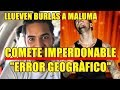 llueven BURLAS  a MALUMA tras COMETER IMPERDONABLE ERROR GEOGRÁFICO video & mp3