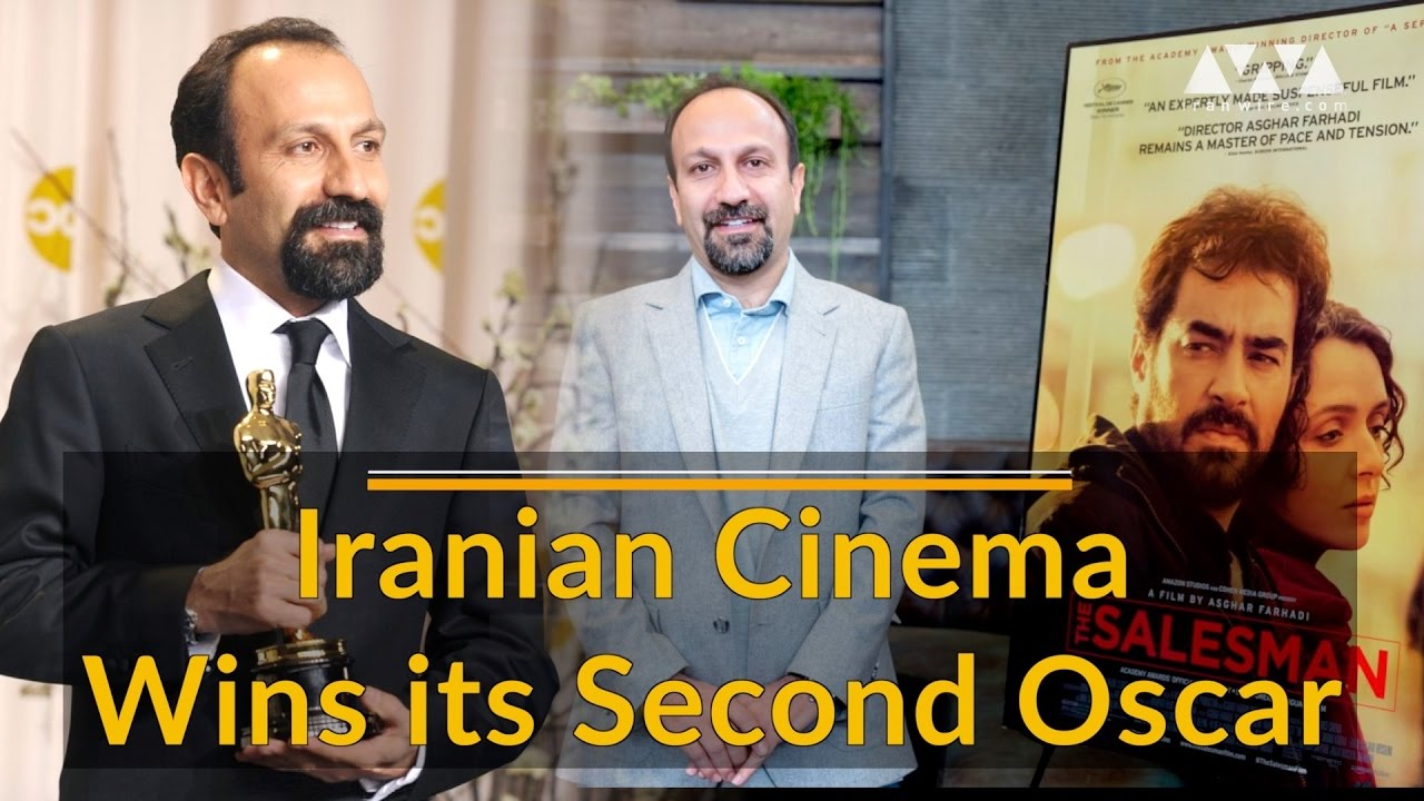 Iranian Cinema Wins its Second Oscar