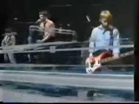 Joy Division - Shadowplay w/ lyrics