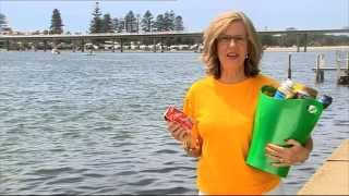 Have you recycled today Central Coast? NBN TV Commercial