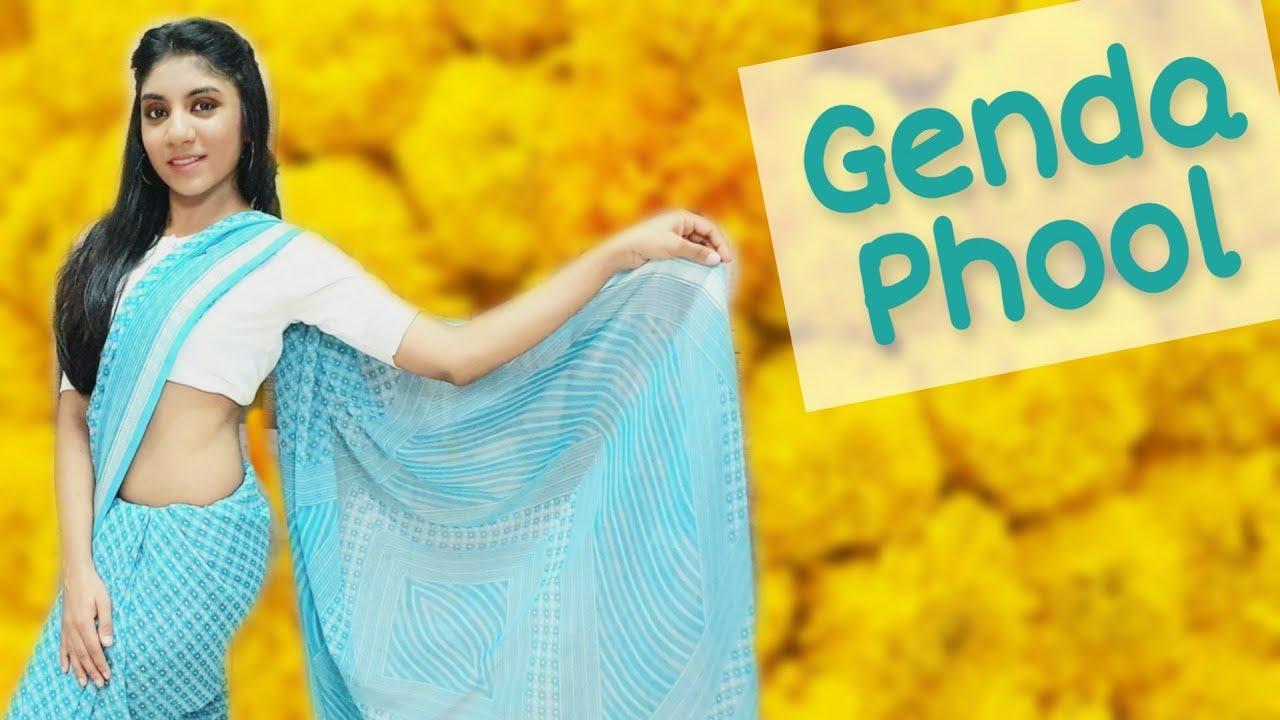 Genda Phool | Lyrical IndiePop | Badshah | Payal Dev | Krupa Jhaveri