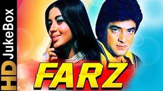 Farz (1967) | Best Romantic Songs | Jeetendra, Babita, Agha