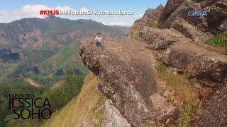 Kapuso Mo, Jessica Soho: Tara na sa Mt. Ulap!